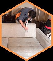 servicio de limpieza de tapices en puerto montt